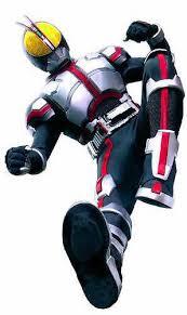 仮面ライダー555 | Kamen Rider 555 | 仮面ライダーファイズ | Kamen Rider Faiz Mugen Character Download