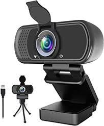 <b>1080P Webcam</b>,Live Streaming <b>Web Camera</b> with Stereo ...