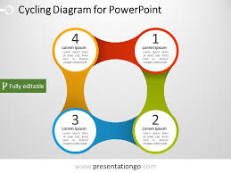 powerpoint diagram   presentationgo comfree    powerpoint diagram
