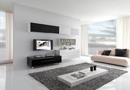 stylish white living room table design plus wall mounted storage unit idea feat beautiful couch beautiful white living room