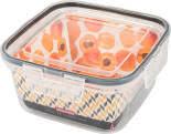 Купить Банка Plast Team для хранения сыпучих продуктов 500мл ...
