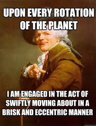 Joseph Ducreux memes | quickmeme via Relatably.com