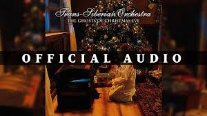 Trans-Siberian Orchestra - Christmas Eve / Sarajevo (Official Audio ...