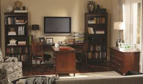 aspenhome villager dual t desk with 2 drawers and 4 ac outlets with dual t desk hutch belfort furniture l shape desk aspenhome home office e2