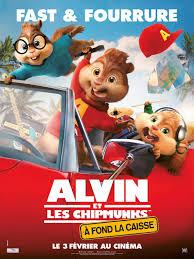 【奇幻】鼠來寶:鼠喉大作讚線上完整看 Alvin and the Chipmunks 4