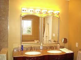 bathroom vanity lighting dont use bright lights bathroom lighting ideas tips raftertales