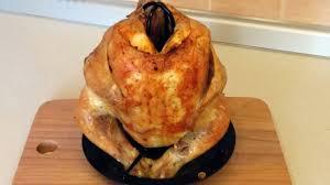 цыпленок <b>гриль</b> запеченный в духовке на <b>подставке</b> - YouTube