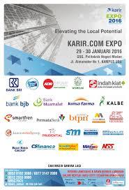 job fair karir com expo medan januari jadwal event info job fair karir com expo medan januari 2016