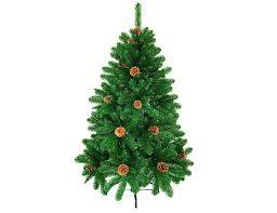 Купить Искусственная <b>ель Триумфальная</b> с шишками, <b>Crystal Trees</b>