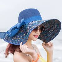 Wholesale Wide Brim Roll Up Hat for Resale - Group Buy Cheap ...