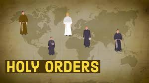 <b>Holy Orders</b> | Catholic Central - YouTube