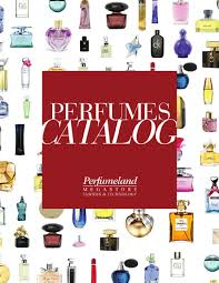 Perfumes Catalog - Perfumeland by Perfumeland Megastore - issuu