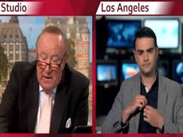 Ben Shapiro Walks Out Of Interview When BBC's Andrew Neil ...