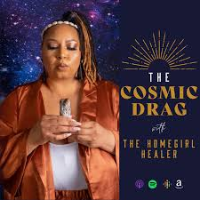 The Cosmic Drag Podcast