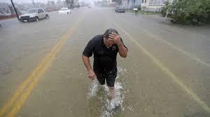 Imelda Update: 'Major, Catastrophic Flooding' In Southeast Texas ...
