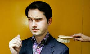 This much I know: Jimmy Carr | Life and style | The Guardian via Relatably.com