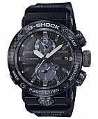 Наручные <b>часы Casio</b> G-Shock <b>GWR</b>-<b>B1000</b>-<b>1A</b> - купить в Москве