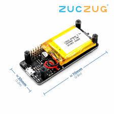 <b>PiOLED</b> I2C <b>0.91</b>inch OLED 128x32 SSD1306 Blue for RPI ...