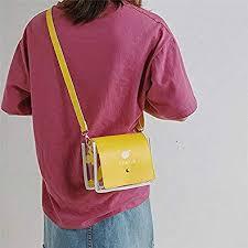 Generic <b>Fashion</b> Women PU <b>Leather Tote</b> Crossbody <b>Shoulder</b> Bag ...