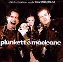 Plunkett & Macleane [Original Score]