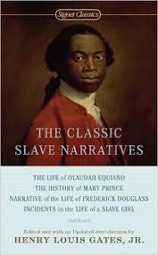 the classic slave narratives  henry louis gates     the classic slave narratives  henry louis gates      amazon com  books