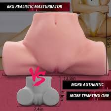 13LB Sex Doll for Male Masturbator, 3D Realistic ... - Amazon.com