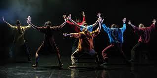 <b>VERVE</b> - <b>Northern</b> School of Contemporary Dance