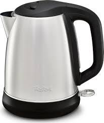Купить <b>электрический чайник Tefal</b> Confidence <b>KI270D30</b>, Металл ...