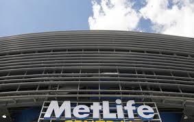 Image result for Metlife stadium nj