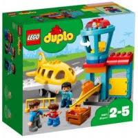 Купить <b>конструктор Lego Duplo</b>: Аэропорт (10871) по выгодной ...