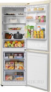 Двухкамерный <b>холодильник Samsung</b> RB 30 J 3200 EF купить в ...