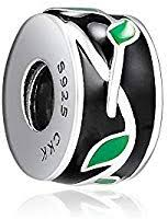 <b>CKK</b> Sexy Kiss <b>925 Sterling Silver</b> Dangle Charm Fit Pandora ...
