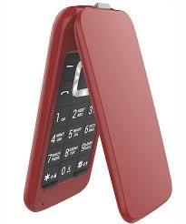 <b>Сотовый телефон OLMIO F18</b> Red купить недорого в Интернет ...