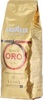 <b>Кофе</b> в зернах <b>Lavazza</b> Qualita Oro, 250 г — купить в интернет ...