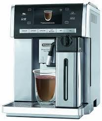 <b>Кофемашина</b> De'Longhi <b>ESAM 6900</b> M PrimaDonna Exclusive ...