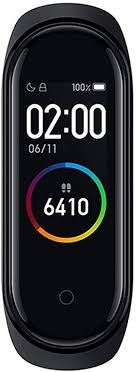 Mi band 4 Xiaomi Global Version Fitness Tracker ... - Amazon.com