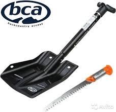 <b>Лопата</b> С Пилой <b>BCA</b> А-2 EXT купить в Ямало-Ненецком АО на ...