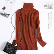 New coming Autumn Winter Turtleneck Pullovers Sweaters <b>Pure</b> ...