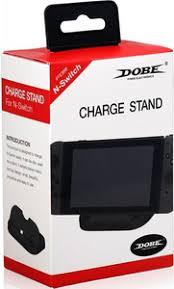 <b>Зарядная станция DOBE</b> Charge Stand for Switch купить