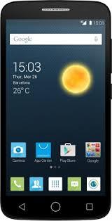 смартфон Alcatel One Touch POP 2 (5) Premium 7044X White в ...