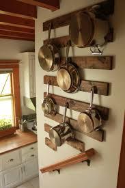 Kitchen Space Saver 17 Best Ideas About Wall Mounted Kitchen Storage On Pinterest