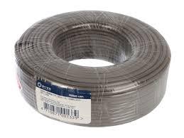 <b>Сетевой кабель FTP</b> SOLID 5E 24AWG CCA PVC 100M FS5505 ...