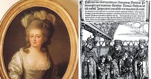 7 Creepy <b>Royal</b> Beliefs About Marriage From <b>History</b>
