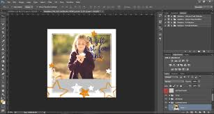 how to use photography templates for adobe photoshop gift