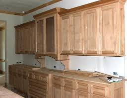 beech wood kitchen cabinets: alder cabinetry with display  alder kitchen cabinetswithdisplayupper alder cabinetry with display