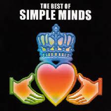 The Best of <b>Simple Minds</b> - Wikipedia