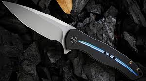 Kitefin 2001 - новая линейка повседневных карманных ножей от ...