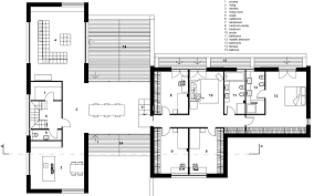 House MM by Federico Delrosso Architects       HomeDSGNFloor Plan