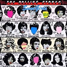 <b>Rolling Stones</b> - <b>Some</b> Girls - Amazon.com Music