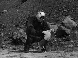 Image result for movie robot monster